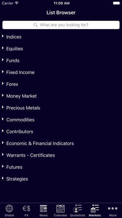 IRESS Market Data screenshot-3