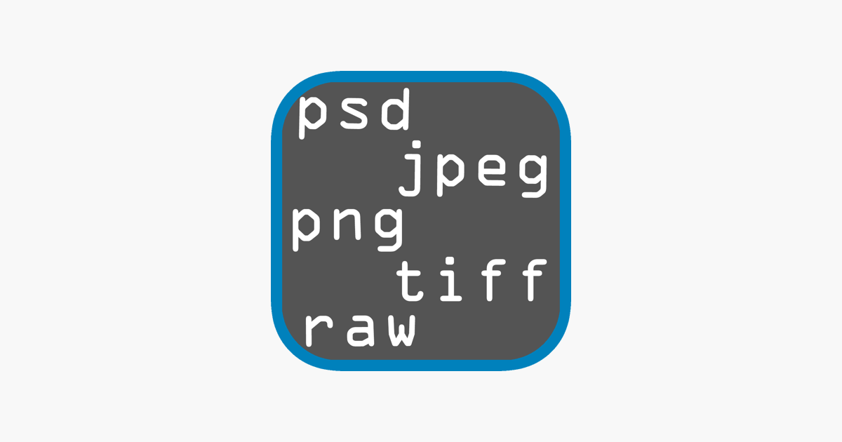 Image Format Converter on the App Store