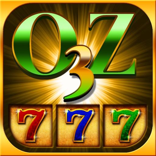 Wizard Of Oz 3 Slots