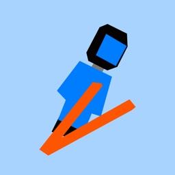 Ski Jump Zero