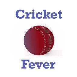 Cricket Fever - Live Cricket