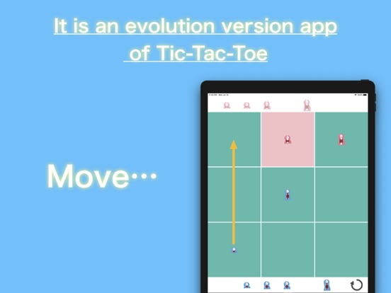 MARUBA / Tic-Tac-Toe Online screenshot #3
