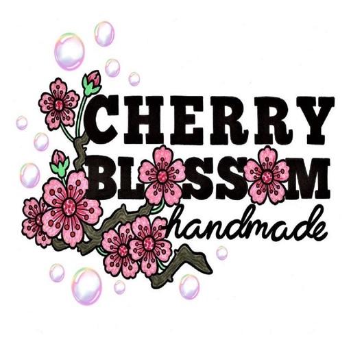 Cherry Blossom Handmade