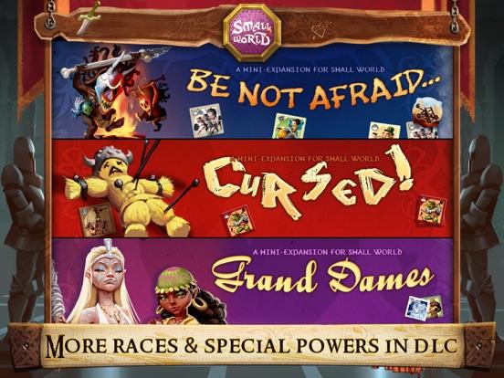 Small World - The Board Game screenshot 13