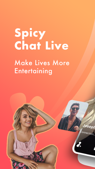 Juice Live: Adult Video Chat Screenshot