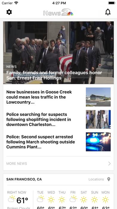 Wcbd News 2 review screenshots