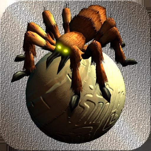 Spider ace warrior iOS App