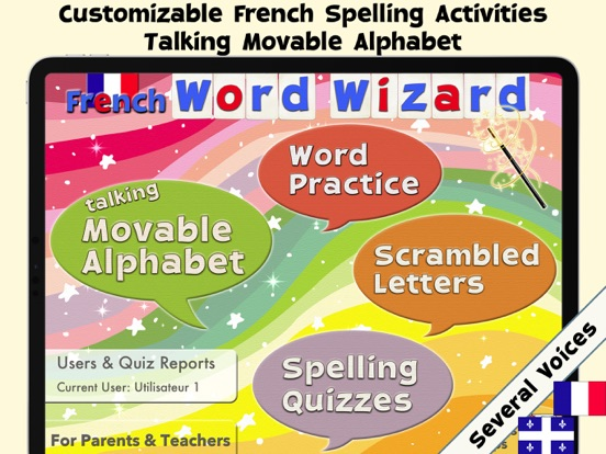 French Word Wizard | App Price Drops