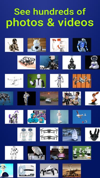 Robots Guide screenshot 7