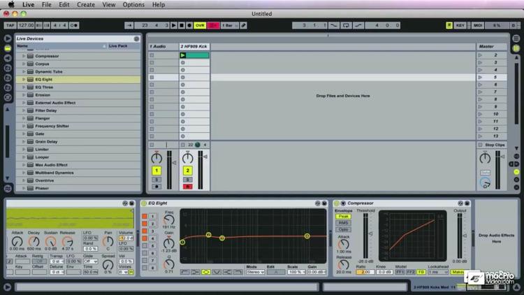 Making Electronic Dance Music screenshot-3