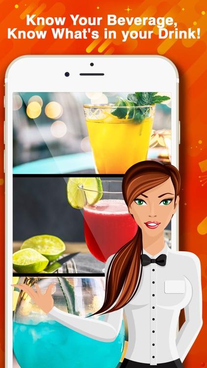 8,500+ Drink Recipes screenshot-3