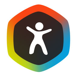 Ícone do app Argus: Pedômetro, Perda Peso