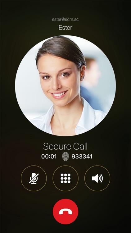 MTN Secure Chat screenshot-4