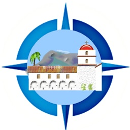 Santa Barbara Mission Ext Tour