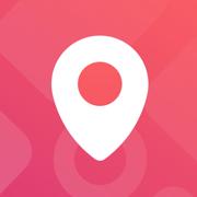 GPS定位仪 - 查找我的朋友, 找到家人, 找到电话