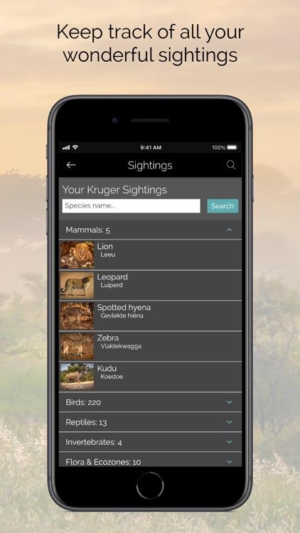 KrugerExplorer screenshot-7