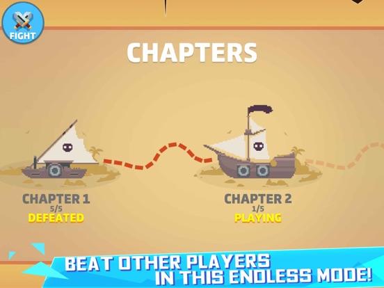 Hair Dash-Hero Battle screenshot 8