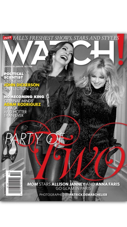 Watch! Magazine