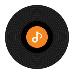 Tubex - Music Video Player