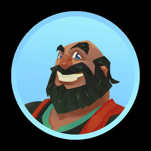 Yaga The Roleplaying Folktale icon