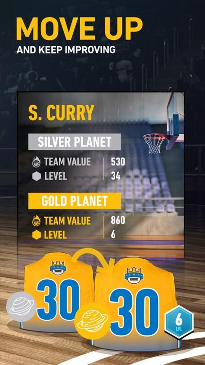 Basketball Manager 2019 screenshot-4