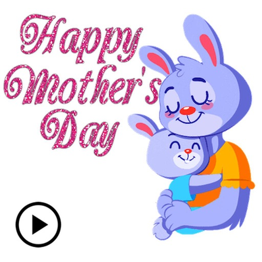 Happy Mothers Day Animated Gif