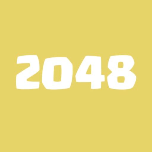 2048-Amazing!