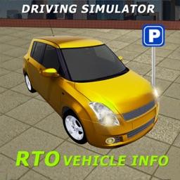 RTO Info Driving Simulator