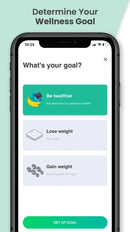 FitTrack Health screenshot-4