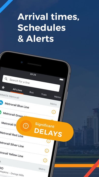messages.download Moovit: Train & Bus Times software
