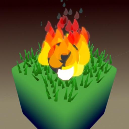 Fireball Rush
