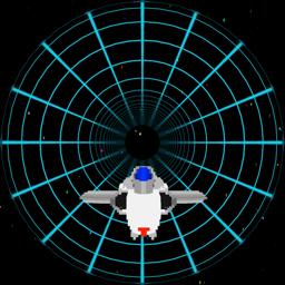 Ícone do app Spaceholes!