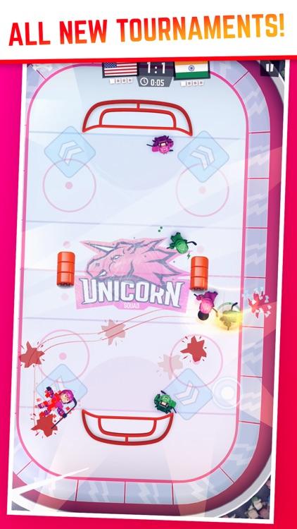 Brutal Hockey screenshot-0
