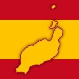 Lanzarote Offline