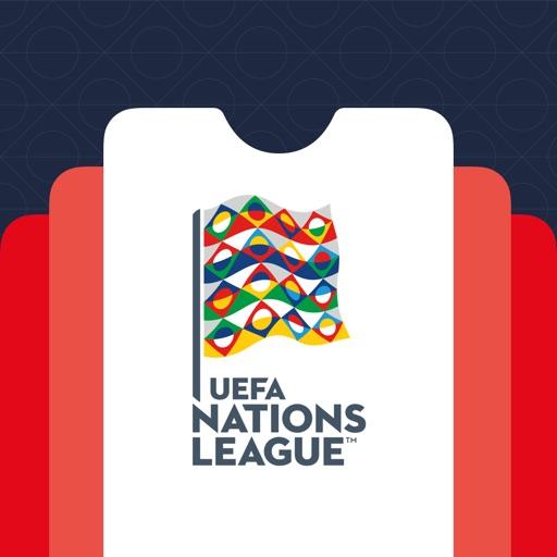 UEFA Nations League Tickets