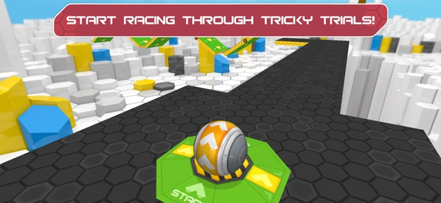 GyroSphere Trials on the App Store