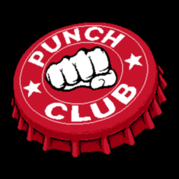 Ícone do app Punch Club