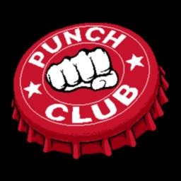 Ícone do app Punch Club