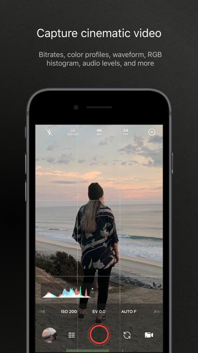 Baixar Moment - Pro Camera para Android