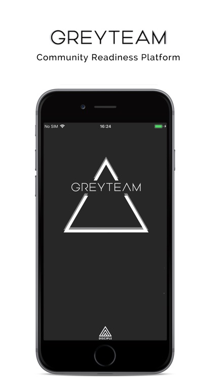 Grey Team screenshot-0