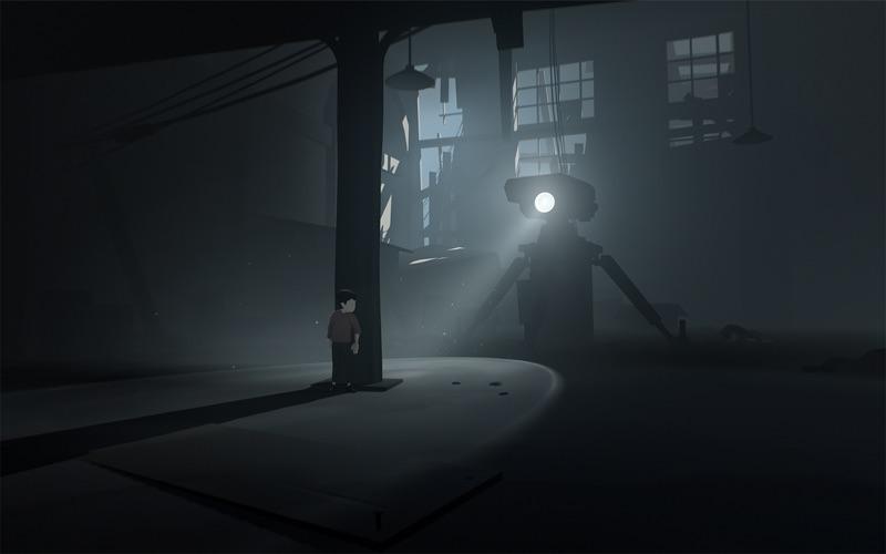 INSIDE Screenshot