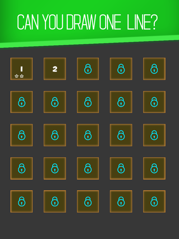 One Touch Line Game screenshot 10