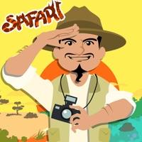 Codes for Akinator Safari Hack