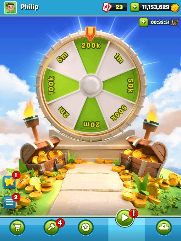 Coin Trip screenshot 12
