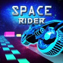 Infinite Space Rider