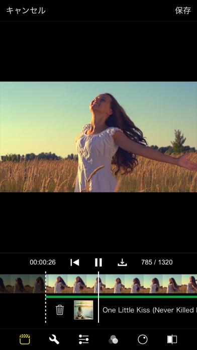 ProCam 6 screenshot1