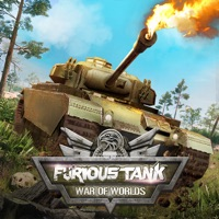 Furious Tank: War of Worlds Hack Online Generator  img