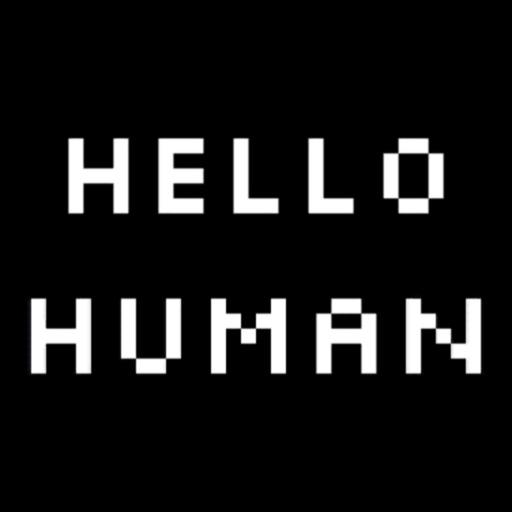 Hello Human icon