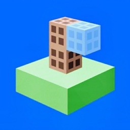 Tower Blox - Stack the Blocks