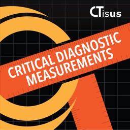 CTisus Diagnostic Measurements